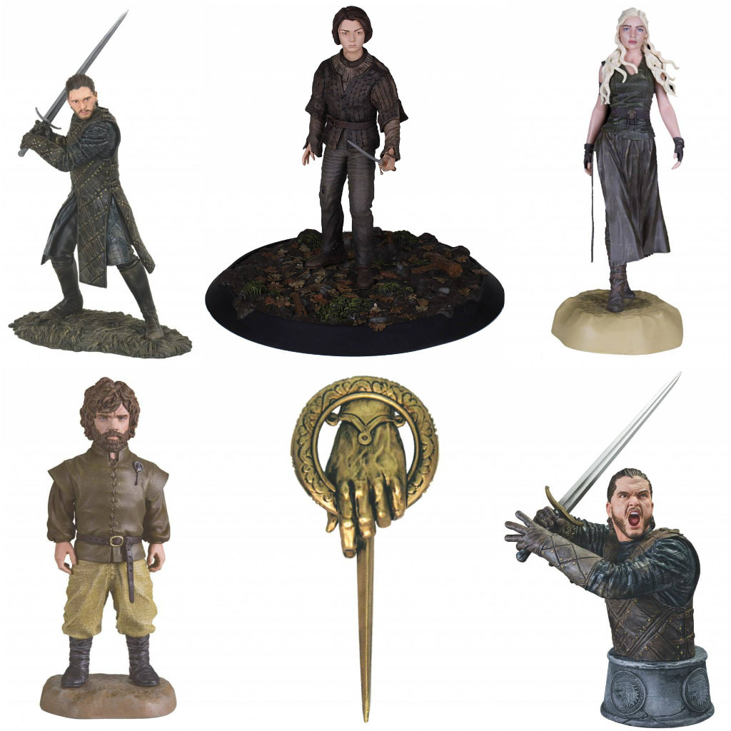 Game of Thrones Collectables